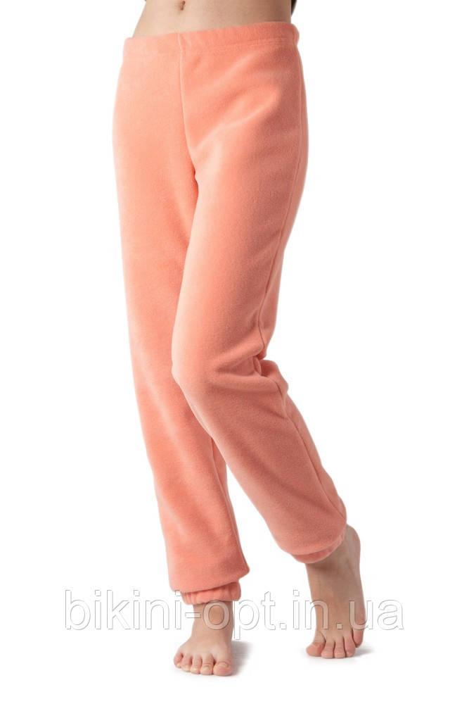 Теплі жіночі штани