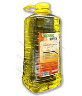 Organic -20*С (цитрус) 4л - зимняя жидкость в бачок омывателя