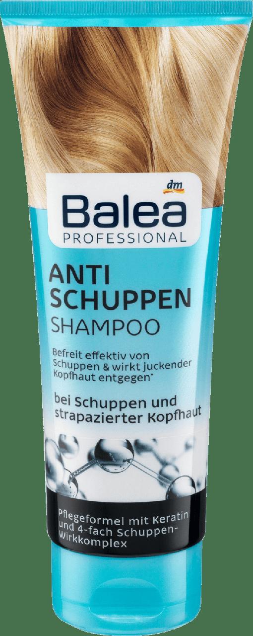 Шампунь Balea Professional Anti-Schuppen