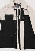 Мужская теплая демисезонная куртка Tommy Hilfiger XL оригинал! Томми Хилфигер, фото 1