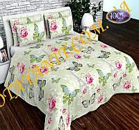 ;Комлект постельного белья №с259 Полуторный, фото 1