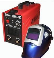 Сварочный инверторный аппарат Edon MMA-205S