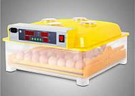 Инкубатор автоматический для высиживания куриных, утиных, фазаньих яиц