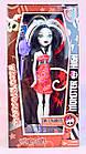 Кукла Monster High Монстер Хай серия Weird Girl Шарнирная с сюрпризом (аксессуары +) набор 4 шт. TOY011, фото 3