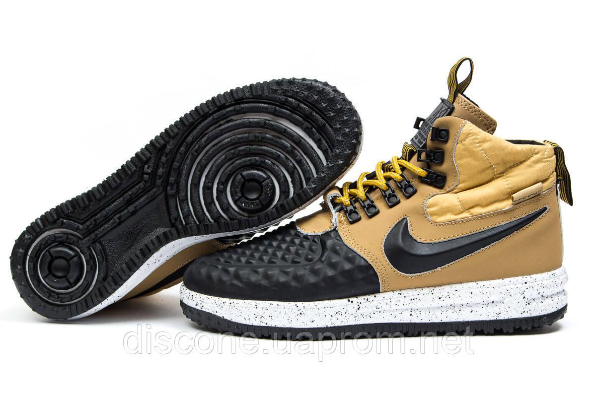 Кроссовки мужские ► Nike LF1 Duckboot,  песочные (Код: 14793) ► [  42 43 44  ] ✅Скидка 29%