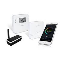 Интернет-термостат SALUS RT310i, беспроводный