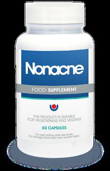 Nonacne (Нонакне) - средство для кожи, склонной к угревой сыпи