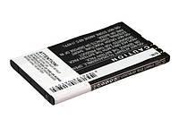 Аккумулятор Nokia 8800 Carbon Arte 1200 mAh Cameron Sino