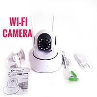 HD качество Беспроводная  поворотная IP Camera  WIFI IP P2P  Onvif  HD WiFi  (видеоняня), фото 1