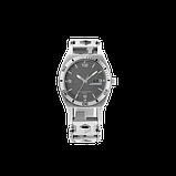 Часы-браслет Leatherman Tread Tempo серебро, фото 3