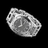 Часы-браслет Leatherman Tread Tempo серебро, фото 4