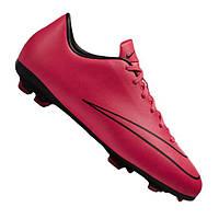 Детские футбольные бутсы Nike JR Mercurial Victory V FG 660 (651634-660) 9ccfc97494e
