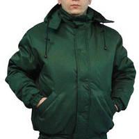 Зимняя куртка Пилот, тк.Грета  (ЧШК)