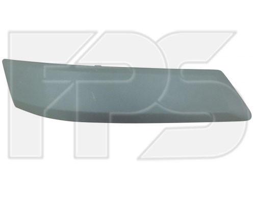 Накладка заднего бампера Ford Fusion '06-12 левая (FPS) 1426584