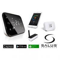 Программируемый Интернет-термостат  SALUS iT500