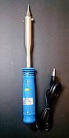 Электропаяльник ZD-709, 150W, с регулировкой температуры  PROWEST