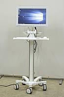 ✔️ Медицинский Моноблок , -хирургический монитор , Центральная станция