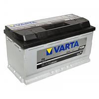 Автомобильный аккумулятор VARTA 6ст - 90 Ah 720 A BLD (F6) (+справа)
