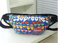 Сумка бананка Supreme X-5000-11, фото 1