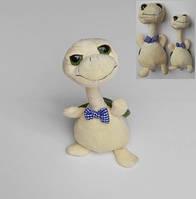 Мягкая игрушка Черепашка 19см масажер черепаха