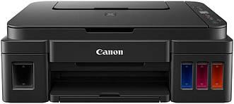 МФУ А4 цв. Canon Pixma G2411 (2313C025)