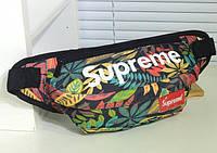 Сумка бананка Supreme X-5000-13, фото 1