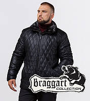 Braggart Status 17WM55 | Куртка зимняя черная