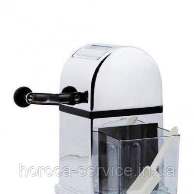 Измельчитель нержавеющий механический для льда H 260 мм (шт), фото 2