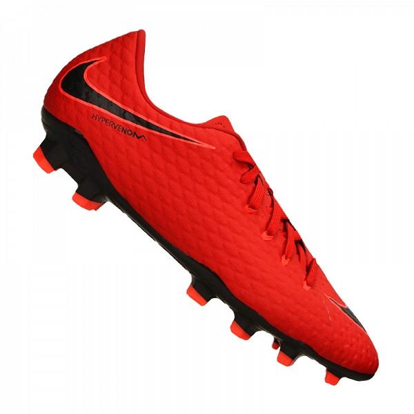 Футбольные бутсы Nike Hypervenom Phelon III FG 616 (852556-616 ... 95a20d30a68