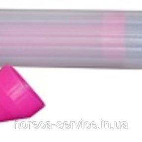 Шприц пластиковый с кондитерскими насадками L 150 мм (набор 03 шт), фото 2