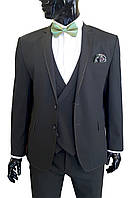 Классический мужской костюм № 41-128 - BAS