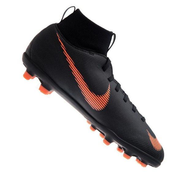 Бутсы Детские Nike Mercurial Superfly 6 Club FG MG JR 081 (AH7339-081) — в  Категории