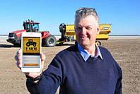 Австралійський фермер розробив програму Farm Service Manager