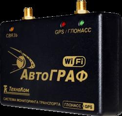 Бортовой контроллер АвтоГРАФ-WiFi