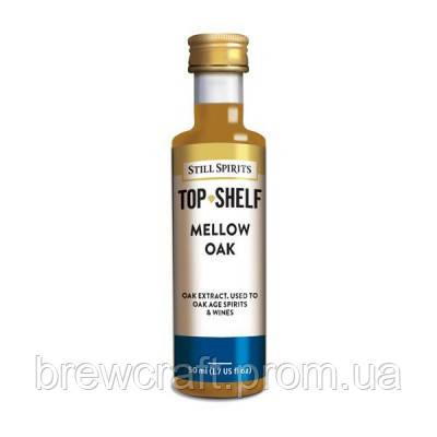 Экстракт дуба для полноты вкуса Still Spirits Top Shelf Mellow Oak, 50 мл