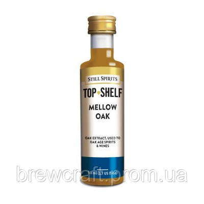 Экстракт дуба для полноты вкуса Still Spirits Top Shelf Mellow Oak, 50 мл, фото 2