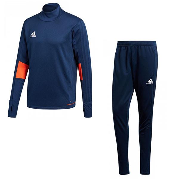 928326e8 Костюм Тренировочный Adidas Tiro 17 Suit 744 (BQ2744 Suit) — в Категории
