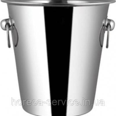 Ведро для шампанского H 210 мм (шт)