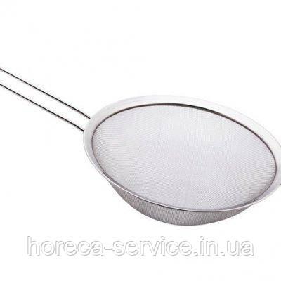 Сито нержавеющее Ø 160 мм (шт)