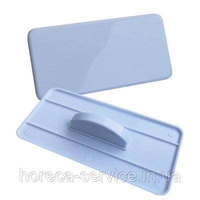 Утюжок пластиковый для мастики и марципана 160*80 мм (шт), фото 2