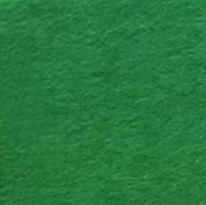 119м Фетр м'який 20х28 см 1мм 1шт. (зелений)