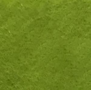 126 Фетр кольоровий 20х28 см 1мм 1шт. (світла оливка)