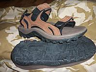 Британские армейские сандалии