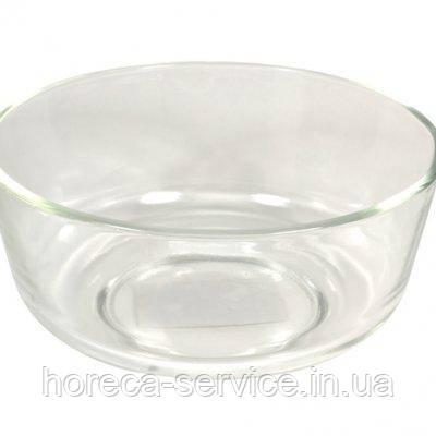 Салатник стеклянный круглый жаропрочный Ø 145 мм (шт), фото 2
