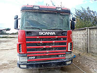 Тягач Scania 124 T124G 1998