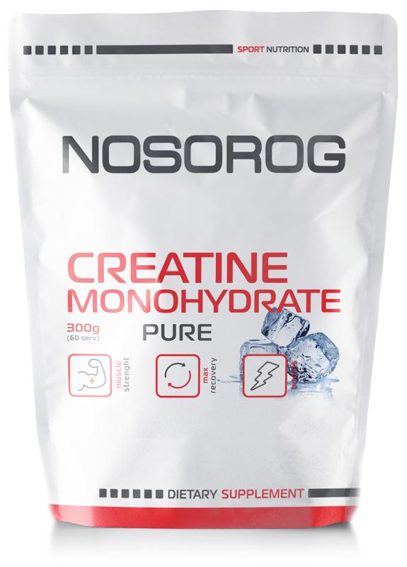 nosorog creatine