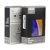 Адаптер Mini ELM327 OBD2 OBDII Wi-Fi Android и IPHONE V1.5 PIC18F25K80 чип - Подходят для  ВАЗ, фото 1