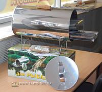Коптильня для рыбы и мяса (d-250mm)