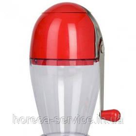 """Измельчитель """"Эконом"""" пластиковый механический для льда H 230 мм (шт)"""