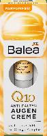Крем против морщин для контуров глаз Balea Q10 Anti-Falten, 15 ml., фото 1